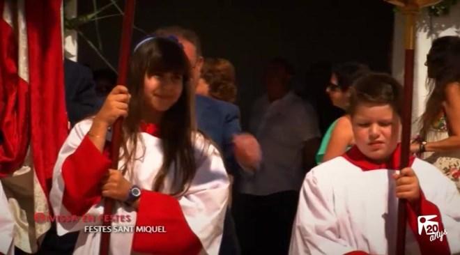 29/09 Eivissa en Festes - Festes de Sant Miquel