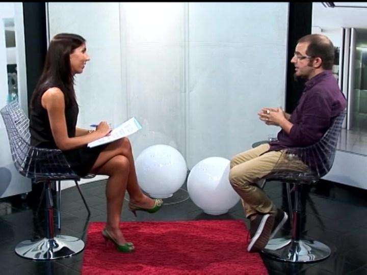 18/10 L'Entrevista: Pep Tur – Regidor Cultura i Patrimoni Ajuntament de Vila