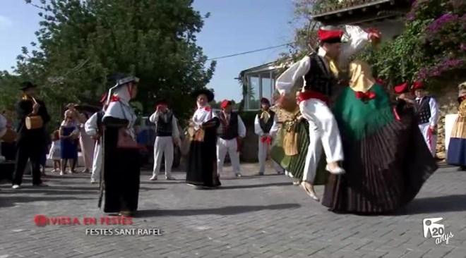 24/10 Eivissa en Festes - Sant Rafel