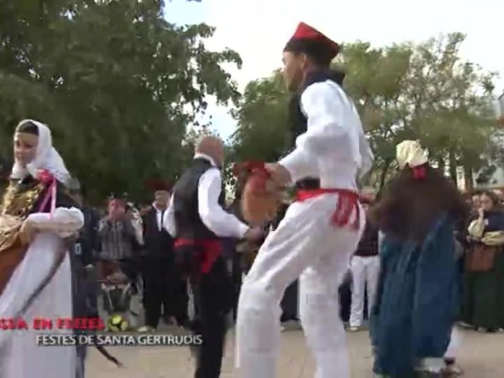 16/11 Eivissa en Festes: Festes Santa Gertrudis