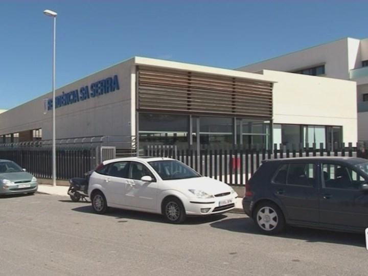 30/11 La residència de Sa Serra passa a gestió pública