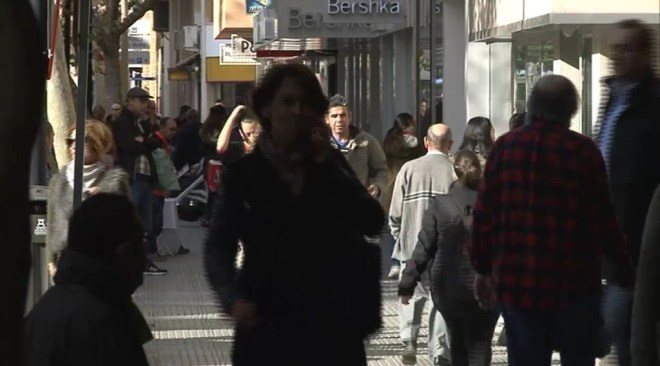 25/11 Buscant gangues al Black Friday