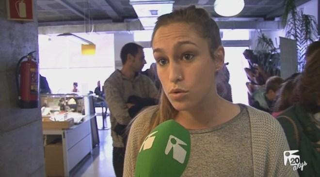 Els joves proposen alternatives d'oci saludable a Sant Antoni en el Dia Mundial Sense Alcohol