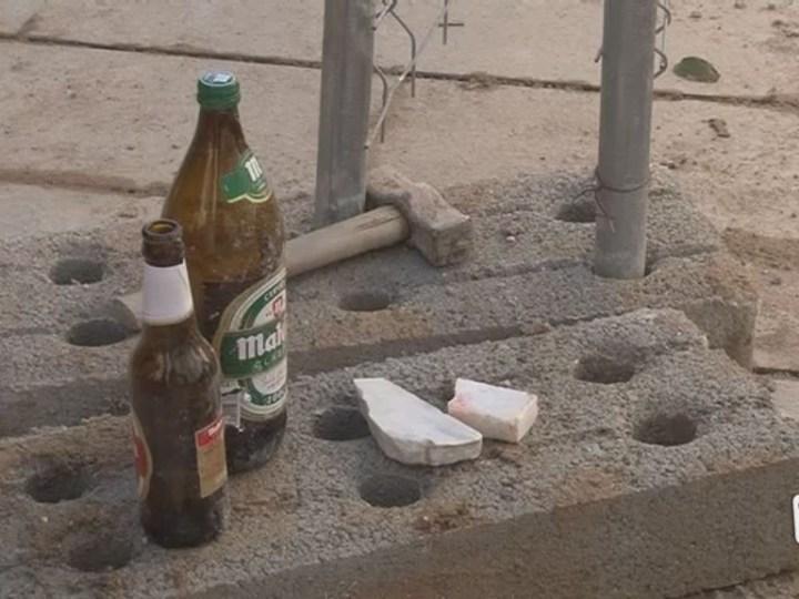 07/12 Continuen les agressions als obrers de Vila