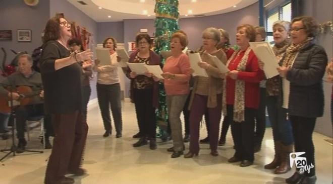 16/12 Activitas nadalenques al Llar Eivissa
