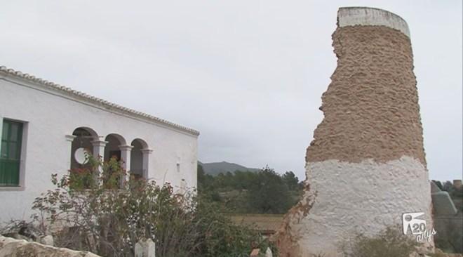 20/12 500.000 euros per arreglar la torre de Can Pere Musson
