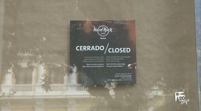 29/12 Els negocis de Vara de Rey viuen un 'Nadal fosc'