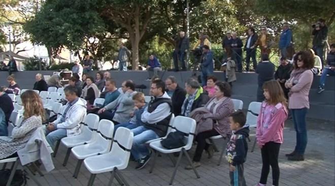"""28/11 Escassa participació al primer """"Consell a la Plaça"""""""