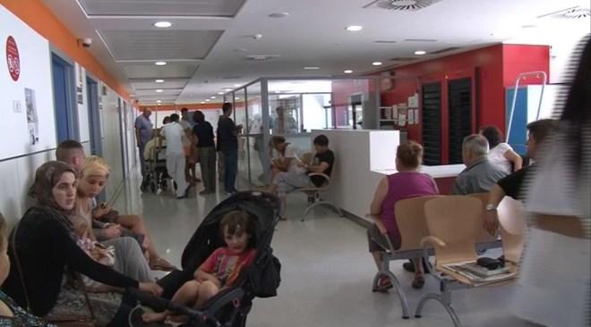 1.162 pacients de les Pitiüses en llista d'espera per operar-se