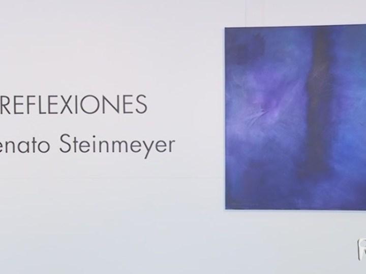 07/04 Reflexions, de Renato Steinmeyer