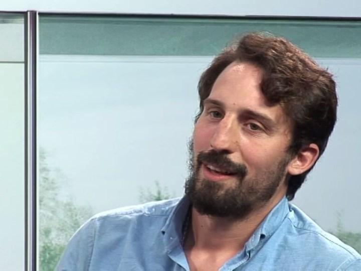 25/04 L'Entrevista: Juanjo Quesada – Coach