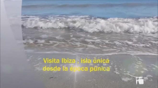 28/04 Eivissa illa única, un projecte audiovisual d'alumnes d'FP de l'institut Algarb