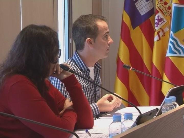 26/04 El PP reclama responsabilitats al Consell de Formentera per adjudicacions a dit