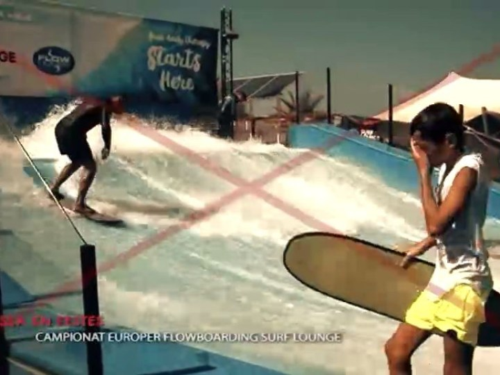 23/09 Eivissa en festes – Campionat Flowboarding Surf Lounge Ibiza