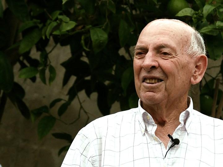 20/10 Sa Cadira des Majors: Xicu Torres de Can Jordi
