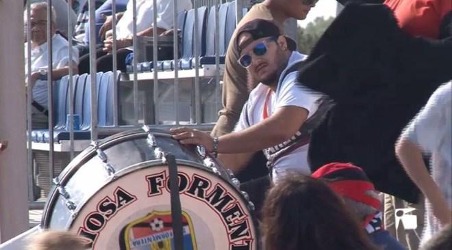 23/10 El Formentera, punt a punt