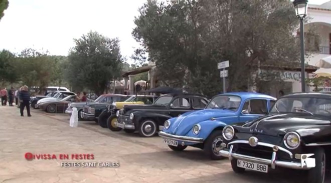 04/11 Eivissa en festes - Festes de Sant Carles