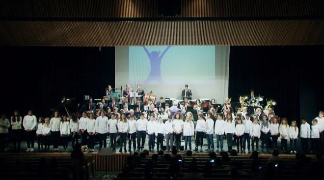 28/11 Portes Obertes – Concert Santa Cecilia