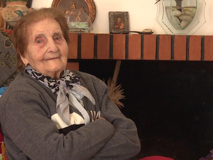 15/12 Sa Cadira des Majors: Antonia Guasch Torres, de Can Garroverets