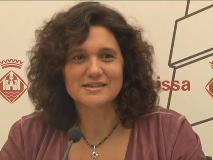 11/01 El PP demana la dimissió de Pepa Marí