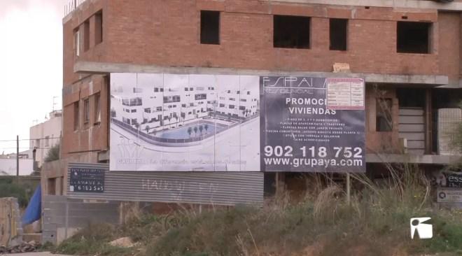 11/01 La Sareb continua dient que l'edifici d'Es Viver no és seu