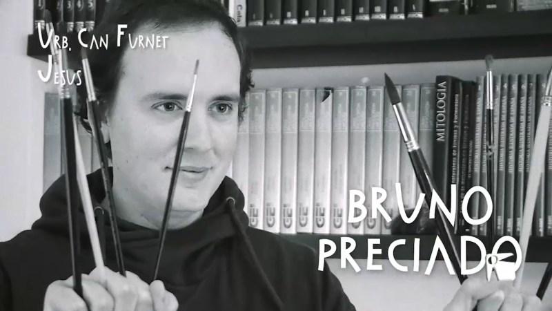 11/02 Sardinas Negras: Bruno Preciado