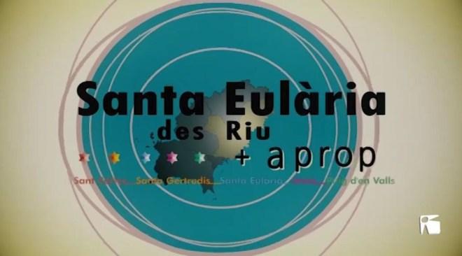 14/11 Santa Eularia des Riu + a prop