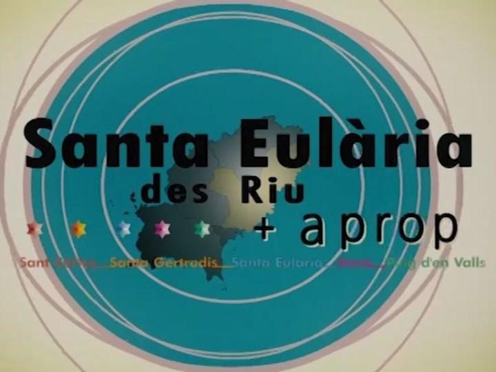 03/04/2019 Santa Eulària des Riu + a prop