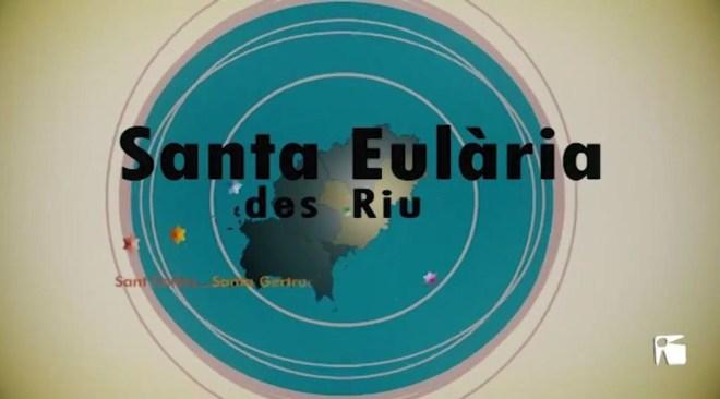 24/10 Santa Eularia des Riu + a prop