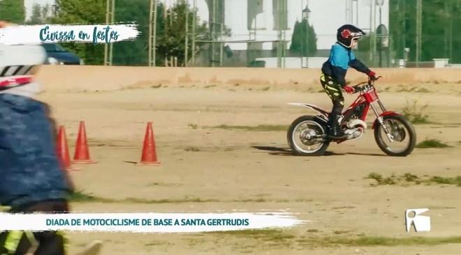 03/03 Eivissa en festes -Diada de motociclisme a Sante Gertrudis