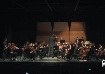 10/04 Portes Obertes: Audicions de Primavera Part 2