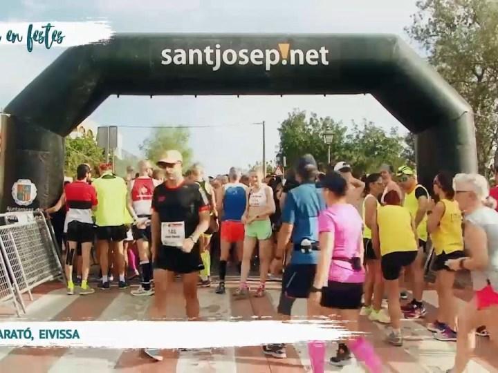 30/04 Eivissa en Festes – Mitja marató d'Eivissa