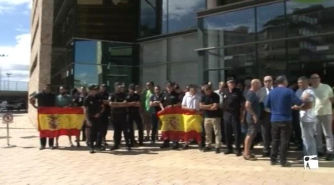 09/05 Als sindicats els preocupa la fugida de policies