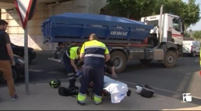 18/05 3 Accidents simultanis, comença oficilament la temporada a les carreteres.