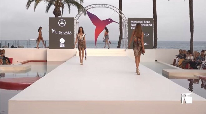 Mercedes-Benz Fashion Weekend Eivissa 2018