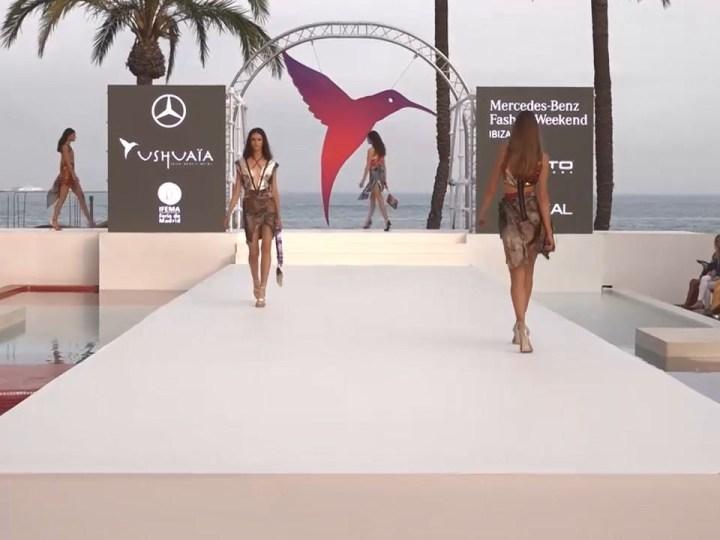 Mercedes-Benz Fashion Weekend Eivissa 2018