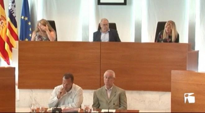 20/06 El Consell d'Eivissa aprova inicialment el nou pla de transport