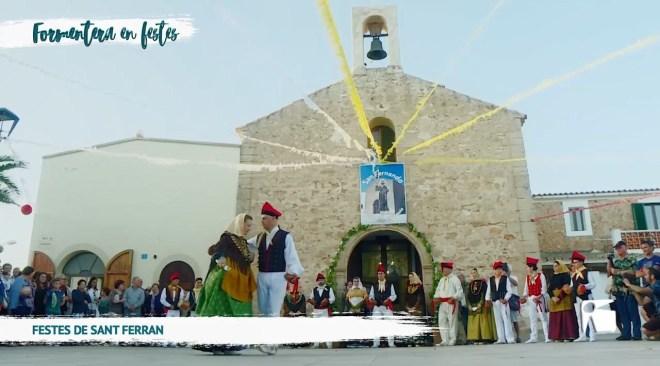 01/06 Formentera en Festes: Festes de Sant Ferran.