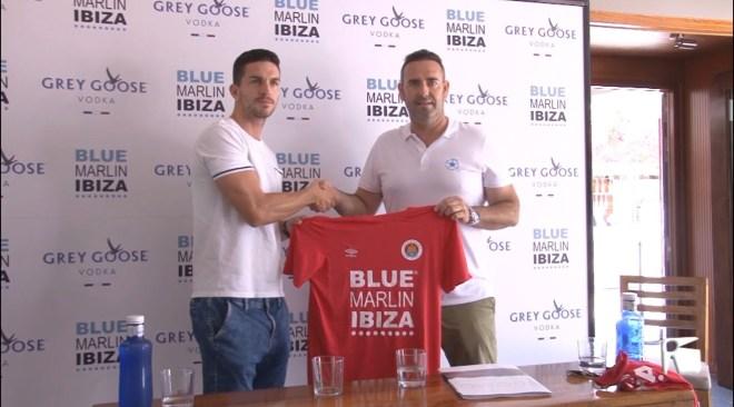 06/07 Pau Pomar es passa al CD Ibiza