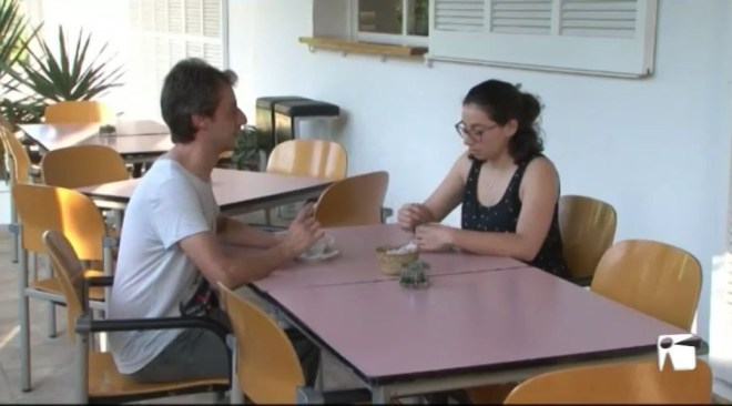 30/10 Solters i solteres que busquin parella, tenen una cita amb el First-teig