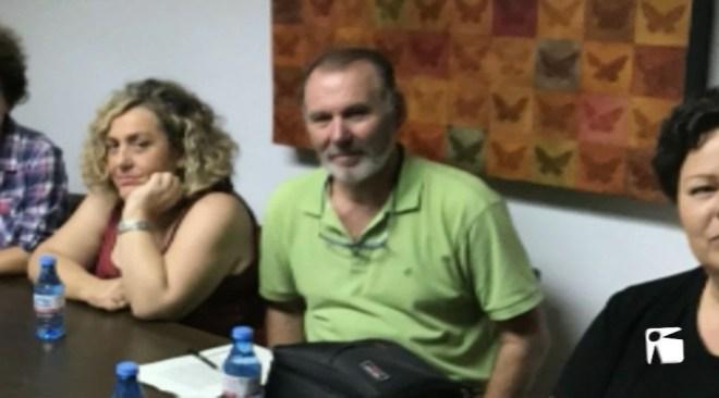 16/10 Mor atropellat pel seu propi cotxe l'advocat Félix Marí de la Paz