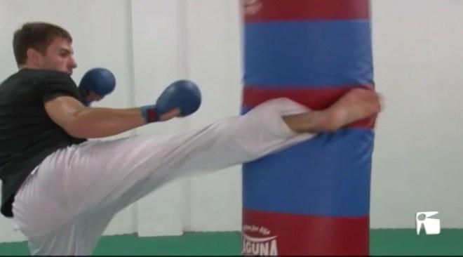 04/10 Un karateka eivissenc brilla a Nova York