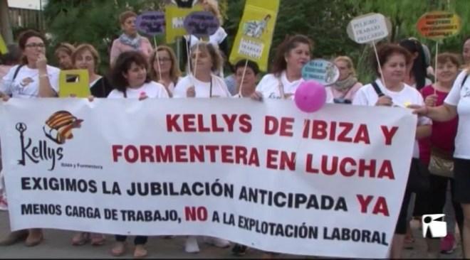 08/10 Les Kellys surten al carrer