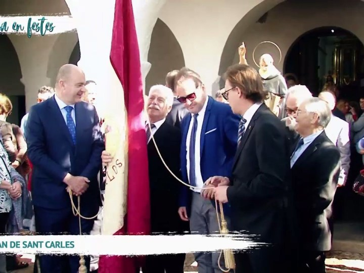 04/11 Eivissa en Festes – Dia Gran de Sant Carles