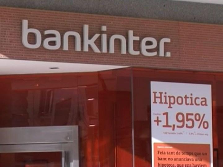07/11 Els bancs pagaran l'impost de les hipoteques