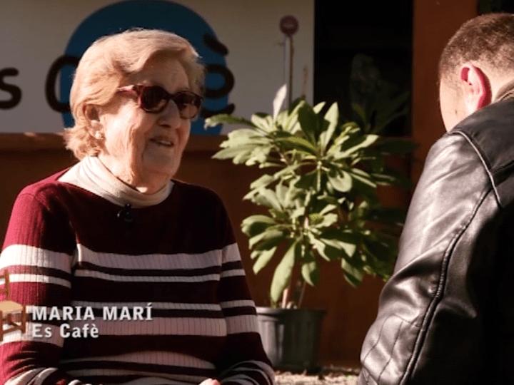 29/11 Sa cadira des majors: Maria Marí