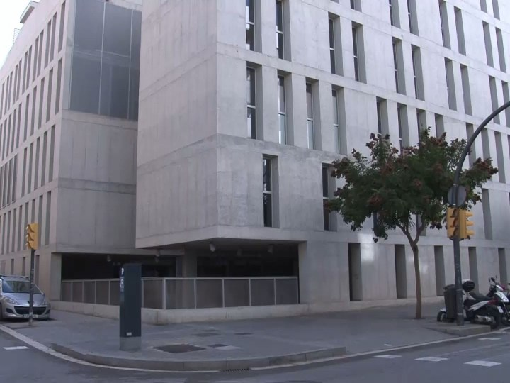 02/11 El Govern Balear estudia augmentar el preu de licitació de les obres  del Conservatori