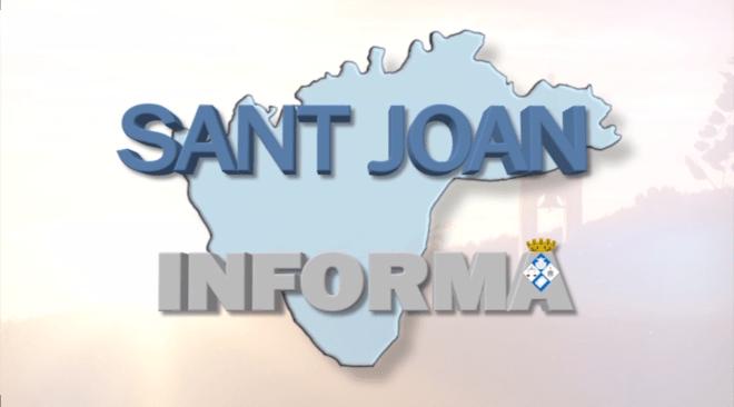 29/12 Sant Joan informa