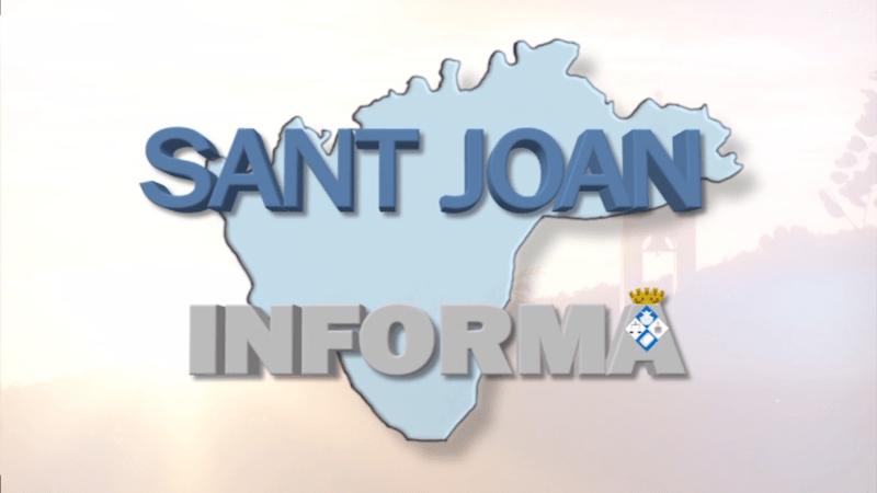 24/11 Sant Joan informa