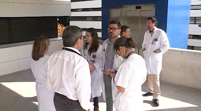 07/02 Els metges volen millors condicions de treball